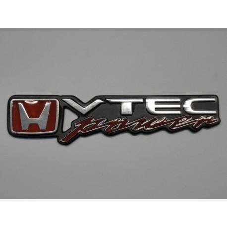Honda V-TEC Emblem