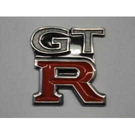 GTR Emblem