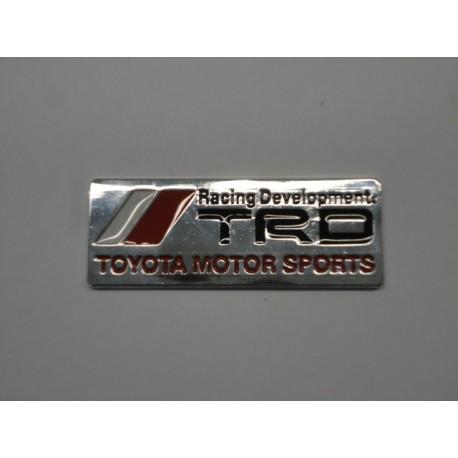 TRD Emblem