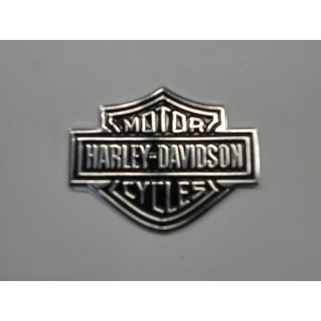 Harley Davidson Enblem