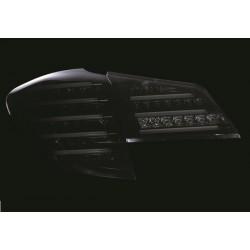 Valenti LED Rückleuchten Schwarz Smoke Legacy Kombi 2009-