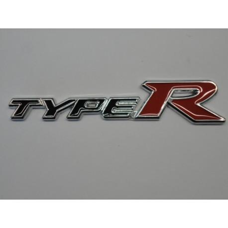 Type-R Emblem