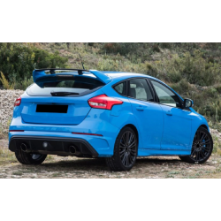 Carbon Heckdiffusor Ford Focus RS 16-18