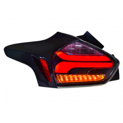 LED Rückleuchten Ford Focus 2015-2017