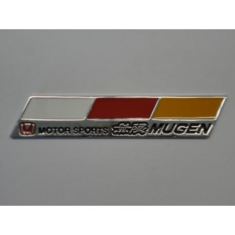 Mugen Emblem