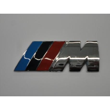 M-Sport Emblem