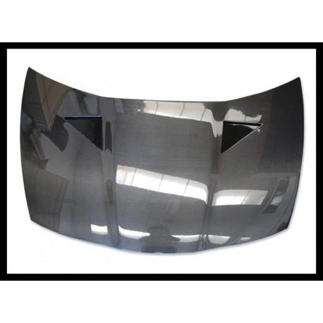 Carbon Motorhaube Honda Civic 06- Mugen Style