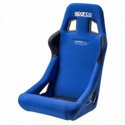 SPARCO Rennsitz Sprint Large Blau (FIA 8855-1999)