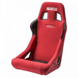 SPARCO Rennsitz Sprint Large Rot (FIA 8855-1999)
