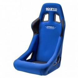 SPARCO Rennsitz Sprint Blau (FIA 8855-1999)