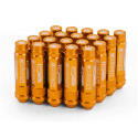326Power Lug Nuts Radmuttern Gold M12x1.5