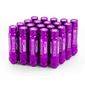 326Power Lug Nuts Radmuttern Violett M12x1.5