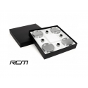 RCM Kolben Low Expansion Subaru EJ25 99.5mm