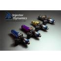 Injector Dynamics ID1050X Einspritzdüsen 1050cc Mitsubishi Evo X