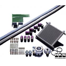 HKS Oil Cooler Kit S-Type 86/BRZ (Facelift)