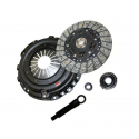 Competition Clutch Kupplung Stage 2 Subaru WRX GT 5-Gang
