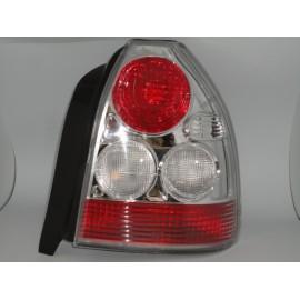 Heckleuchte Sonar Honda Civic chrom