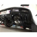 Maxspeed Auspuffanlage R1 Mitsubishi Lancer EVO 10