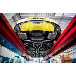 Maxspeed Sportauspuff Ford Mustang GT 5.0L 2015+