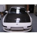 Carbon Fronthaube Toyota MR2