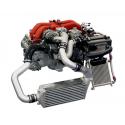 HKS GT V3 Pro Kompressor Stage 1 Subaru BRZ / Toyota GT86