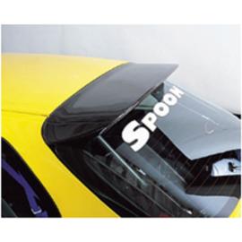 Spoon Carbon Heckspoiler Honda Civic 96-00