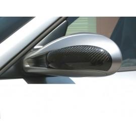 Carbon Spiegelabdeckungen Porsche 997/987