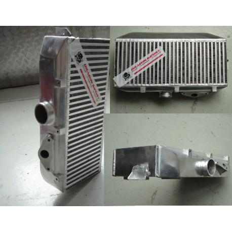 Hige Performance Ladeluftkühler Subaru Impreza WRX/STI 01-