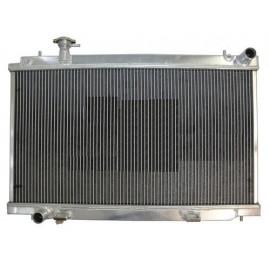 High Performance Alu Wasserkühler für Nissan 350Z