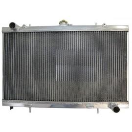 High Performance Alu Wasserkühler für Nissan SX 200 S13