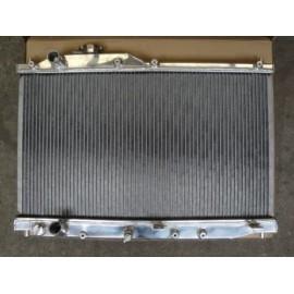 High Performance Alu Wasserkühler für Honda S2000 99-