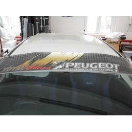 Japan Style Frontbalken Peugeot Clarion