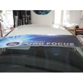 Japan Style Frontbalken Ford Focus