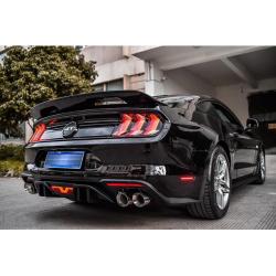 GT500 Carbon Heckspoiler Ford Mustang 2015+