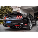GT500 Carbon Heckspoiler Ford Mustang 2015+