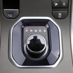 Carbon Schaltkonsolen-Abdeckung Range Rover Evoque 14-18