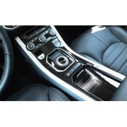 Carbon Mittelkonsolen-Abdeckung Range Rover Evoque 12-17