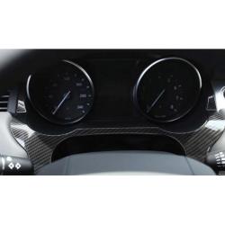 Carbon Tachoabdeckung Range Rover Evoque 12-16