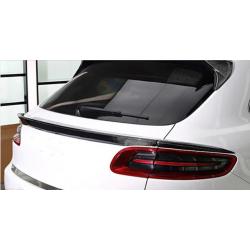 Carbon Heckspoiler Porsche Macan 2014-2016