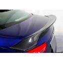 Carbon Heckspoiler Maserati Ghibli 2014-2016