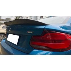 Carbon Heckspoiler BMW M2 F87