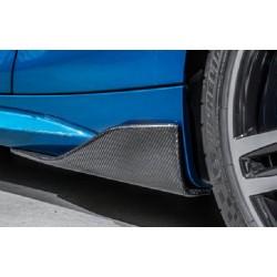 Carbon Seitenschweller-Ansätze BMW M2 F87