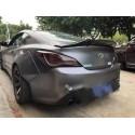 Carbon Heckspoiler Hyundai Genesis Coupe 2009+
