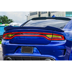 ABS Heckspoiler Dodge Charger 2015-2019