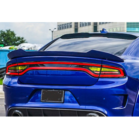 ABS Heckspoiler Dodge Charger 2015-2019