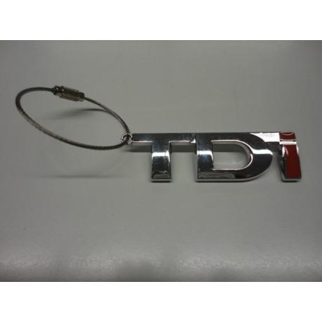 Schlüsselanhänger TDI