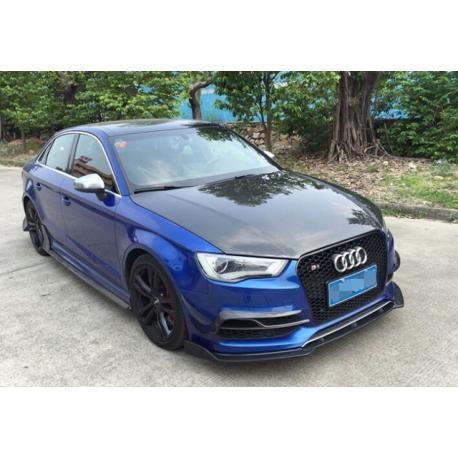 Carbon Motorhaube OEM Audi A3/S3/RS3 (8V) 12-16