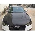 Carbon Motorhaube Audi A5 2013-2015