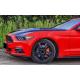 Carbon Motorhaube Ford Mustang GT 2015-2017