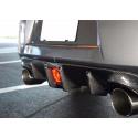 Carbon Heckdiffusor Nissan 370Z Z34